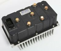C ZONE Golf Cart ACTER 48V AC Electric Motor Controller VCTECH ACT48C450P00 CT&T
