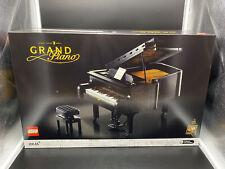 LEGO 21323 Ideas 31 Grand Piano Konzertflügel Klavier Flügel Neu Sealed New