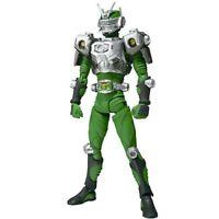 NEW S.H.Figuarts Masked Kamen Rider Ryuki ZOLDA Action Figure BANDAI Japan F/S