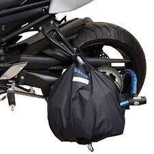 Casco de motocicleta Oxford Tapa Locker Bolsa Casco Bolsa De Almacenamiento Bolsa De Seguridad OF211