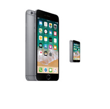 iPhone 6S -  Sim Free - Space Grey - 128GB Grade A+ - Factory Unlocked
