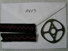 2 Zierscheibe ,Steuerkurve , Schablone für Nähmaschine Bernina 217 , Adler 1217