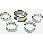 Clevite / Mahle Ms-829hxk Main Bearing Triarmor Main Bearings