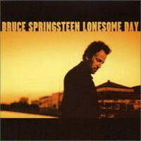 Lonesome Day / Spirit in The Night (Live Barcelona) by Bruce Springsteen CD NEW
