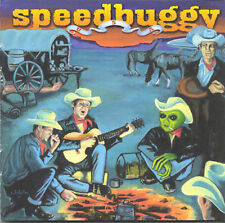 Cowboys & Aliens by Speedbuggy USA (CD, Jun-2000, Headhunter)