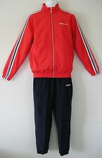 NWT~Umbro LION WOVEN Track Suit sweat shirt Jacket Top-Pant gym soccer~Men Small