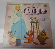 Kevin Moochie Corcoran Walt Disney's Story Of Swiss Family Robinson LP VG+/VG+