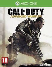 Call of Duty: Advanced Warfare Microsoft Xbox One Game