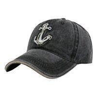 Kappe Baseball Cap Basecap Snapback Hat Truckermütze Vintage Mütze Unisex