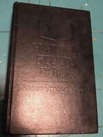 1979 Harper Study Bible Revised Standard Edition (RSV)