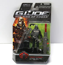 2009 Neo Viper - Attack on the GI Joe Pit - Mint on Card - Rise of Cobra