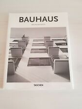 Fachbuch Bauhaus, Reform und Avantgarde, HARDCOVER, Taschen-Verlag, viele Bilder