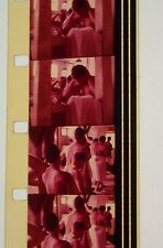 OIL POWERED HEAT COMMERCIAL 16MM FILM MOVIE ROLLED NO REEL D92