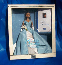 Barbie Collector Edition Grand Entrance Carter Bryant African American Doll