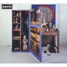 Oasis Stop The Clocks (compilation, 2cds/dvd, 2006) [3 cd]