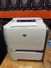 HP P2055dn CE459A A4 Mono Laser 33ppm B/W Printer Drucker USB LAN 45732 PRINTS