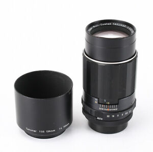 135MM 135/3.5 SUPER-MULTI-COATED TAKUMAR ES M42 SCREWMOUNT (FUNGUS)/209934