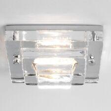 ASTRO Frascati Square 5502 IP65 Bathroom Downlight in Polished Chrome