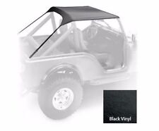 Smittybilt Standard Strapless Soft Top for Jeep CJ5 M38A11955-1975 Vinyl  90501