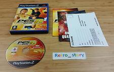PS2 Pro Evolution Soccer 6 PAL