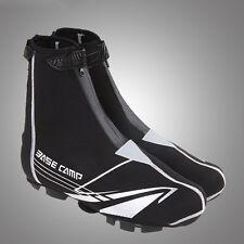 Shoe Covers Bicycle Bike Cycling Warm Overshoe Winter Protector Waterproof JK