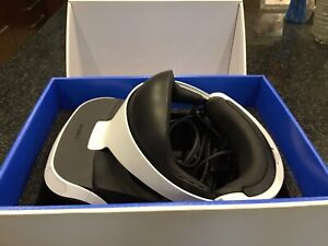 Sony CUH-ZVR1 PlayStation VR Worlds Console with Accessories + Job Simulator