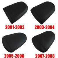 Rear Passenger Pillion Seat For Suzuki GSXR1000 01-08 01-02 03-04 05-06 07-08