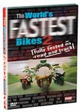 The world's fastest Motocicletas 2 DVD - Carretera Y Pista BC15680 T