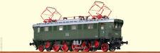 BRAWA 43205 échelle H0 locomotive électrique E75 DB, III, AC Numérique BASIC+