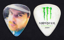 Shinedown Photo Guitar Pick - 2013 Tour