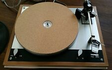 Thorens TD 160 vintage turntable with Q-up.