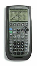 Texas Instruments TI-89 Titanium Programmable Graphing Calculator  *NEW*