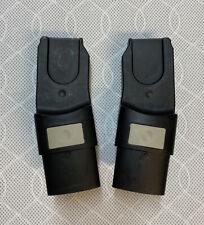 Joolz Geo/Geo 2 Car Seat Adapters Adaptors for Maxi Cosi, Besafe, Kiddy and Nuna