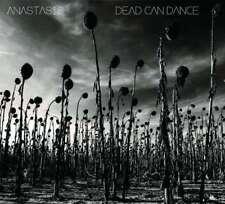 Dead Can Dance - Anastasis Nuevo LP
