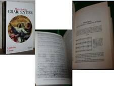 Musique Marc-Antoine Charpentier