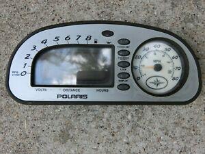 POLARIS GAUGE CLUSTER SPEEDOmeter  VIRAGE TX TXI 700 900 1050 1200  3280365