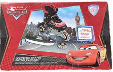 Disney Pixar Cars Switcher Skates Ice & Inline (Roller Skates) Adjustable J12-2