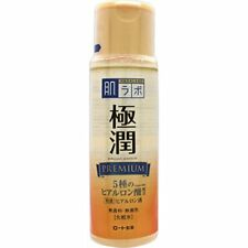 ROHTO Hada labo Gokujyun PREMIUM Hyaluronic Acid Super Moist Lotion 170ml