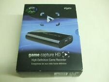 Elgato Game Capture HD High Definition Game Recorder  Xbox PlayStation New