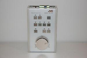 JVC RM-70U Remote Control Unit - Pro Video Editing -