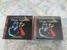 DIZZY GILLESPIE - DEJAVU RETRO GOLD COLLECTION 2xCD SET