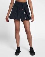 Nike NikeLab Women's ACG Cargo Shorts Black AJ0986-010 (XS-L) $175