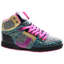 Women's Slim Skate Shoes