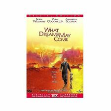 What Dreams May Come (Ws Spec), New Dvds