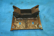 Triumph Spitfire Rear Engine/Transmission Mount Assembly