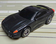 Pour h0 slotcars Racing maquettes -- Dodge Stealth avec Tyco U-Turn Châssis