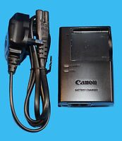 GENUINE CANON CB-2LFE CB2LDE CHARGER NB-11L BATTERY - A2400is A4000is ELPH 110HS