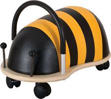 Wheely Bug BIENE klein für Kinder von 1-3 Jahren, Rutscherauto