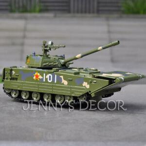Amphibious Assault Vehicle Diecast 1:48 Military Tank Model Toy AAV China ZTD-05