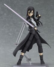 Figma 248 Sword Art Online II Kirito GGO Max Factory New US Seller